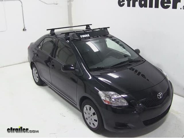 Toyota Sienna Roof Rack Best Cargo Carriers Roof Racks For