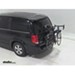 Video install thule raceway 2012 dodge grand caravan th9001