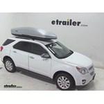Chevrolet Equinox Roof Rack Etrailer Com
