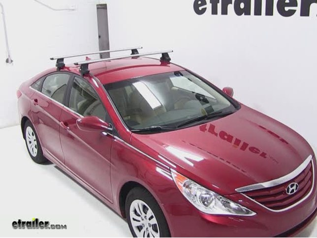 Thule Roof Rack Fit Kit For Traverse Foot Packs 1577