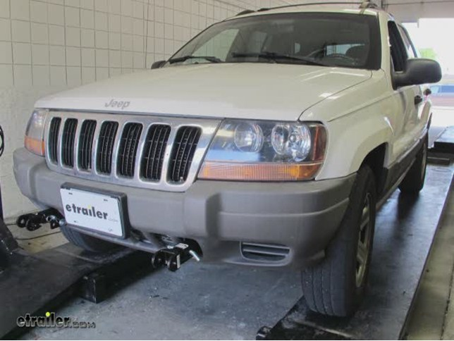 jeep grand cherokee 1999 towing capacity. Cars Review. Best American Auto & Cars Review