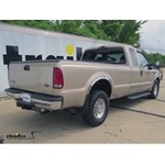 ford f 250 and f 350 super duty trailer hitch. Black Bedroom Furniture Sets. Home Design Ideas
