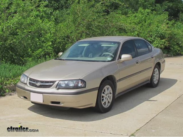 Gem City Buick Sidney Mt >> Chevrolet Impala Towing Guide | Autos Post