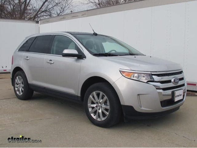 ford edge  towed    ford price release date reviews