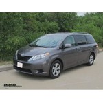toyota sienna towing capacity autos post. Black Bedroom Furniture Sets. Home Design Ideas