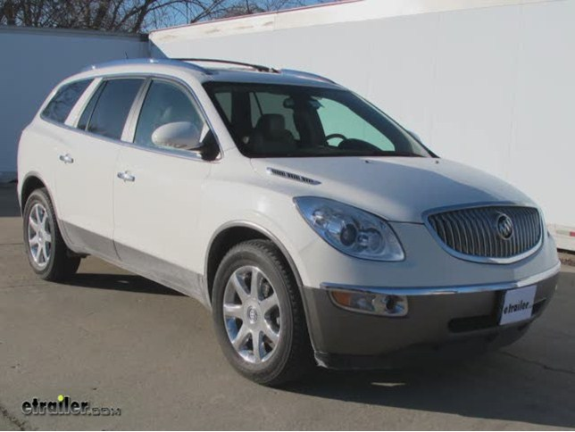 custom fit vehicle wiring for 2008 buick enclave