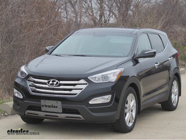 2014 hyundai santa fe problems defects complaints. Black Bedroom Furniture Sets. Home Design Ideas
