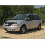 Transmission Cooler Installation - 2006 Dodge Grand Caravan