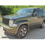 Transmission Cooler Installation - 2008 Jeep Liberty