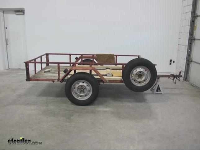 2002 Xterra Trailer Wiring Harness