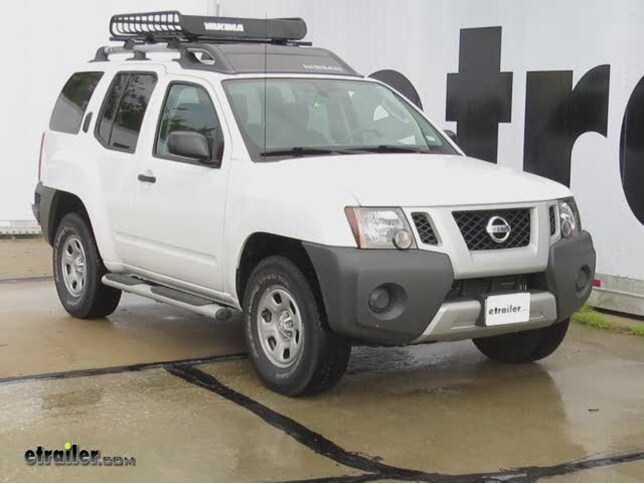 custom fit vehicle wiring for 2012 nissan xterra tow ready 118525