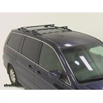 Can A 2008 Honda Odyssey Carry A Kayak And A Canoe At The
