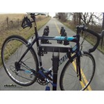 Thule Hitching Post Pro Hitch Bike Rack Review