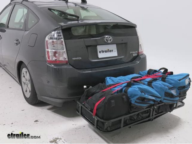 20x48 Surco Cargo Carrier For 1 1 4 Quot Hitches Steel 300