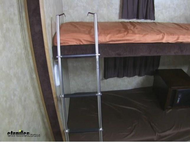 Compare Surco Rv Bunk Ladder Vs Stromberg Carlson