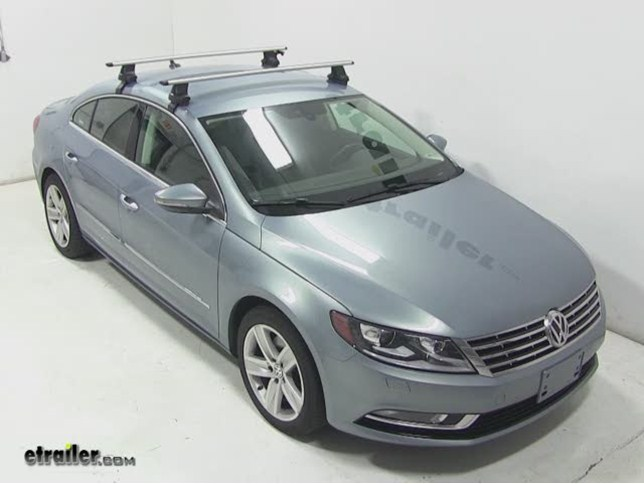 Thule Roof Rack Fit Kit For Traverse Foot Packs 1501