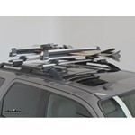 Thule Flat Top Ski and Snowboard Carrier Review