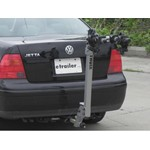 Thule Helium Aluminum 2 Bike Hitch Bike Rack Review