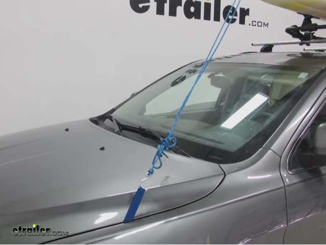 Quick Loops For Thule Bow Stern Tie Downs Qty 2 Thule