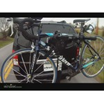 Thule Vertex 2 Bike Hitch Rack Review