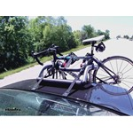 Yakima KingJoe Pro 2 Trunk Bike Rack Review