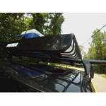 Yakima LoadWarrior Roof Rack Cargo Basket Review