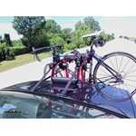 Yakima SuperJoe Pro Trunk Bike Rack Review