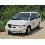 Transmission Cooler Installation - 2007 Dodge Caravan
