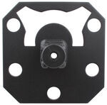 Replacement Mounting Plate for SportRack 3-Bike Spare Tire Carrier