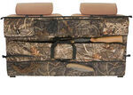 Classic Accessories Deluxe Seat Back Gun Case - Timber Camo