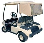 Classic Accessories Golf Cart Club Canopy by Fairway