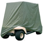 Classic Accessories Golf Cart Storage Cover - Green