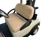 Classic Accessories Golf Cart Bench Seat Cover - by Fairway Line
