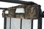 Classic Accessories UTV Roll Cage Organizer - Hardwoods Camo by QuadGear Extreme