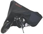 Classic Accessories MotoGear Deluxe Motorcycle Cover, Touring