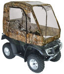 Classic Accessories ATV Cabin - AP HD Camo by QuadGear Extreme