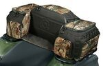 Classic Accessories Evolution Rear Rack Bag - AP HD Camo by QuadGear Extreme