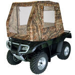 Classic Accessories ATV Cabin - AP HD Camo by QuadGear