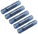16-14 Gauge Butt Connector - 5 Pack
