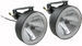 "Westin Driving Lights - Bracket Mount - 4"" Diameter - Round - 1 Pair"