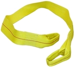 "Tree Tow Strap for Winch, 4"" x 6'"