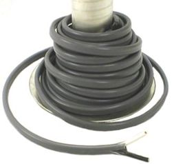 Deka Jacketed 2 Wire, 10 Gauge, Brake Wire - per Foot