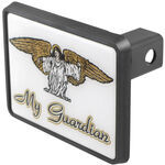 "Guardian Angel Trailer Hitch Receiver Cover for 1-1/4"" Hitches"