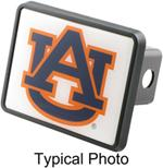 "Auburn University Trailer Hitch Receiver Cover for 1-1/4"" Trailer Hitches"