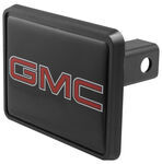 "GMC - Trailer Hitch Receiver Cover for 1-1/4"" Trailer Hitches"