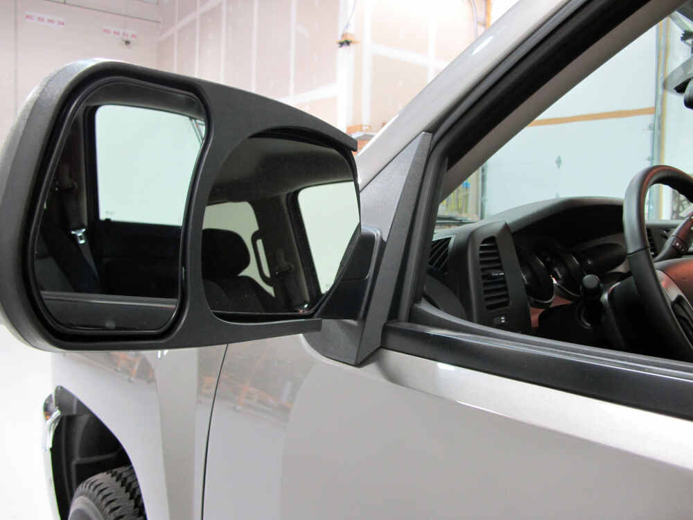 2014 Chevrolet Silverado Towing Mirrors