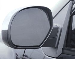 CIPA towing mirror fits factory mirrors that look like this.