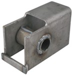 "Rear Hanger for 2-1/2"" Slipper Springs"