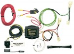 Hopkins Plug-In-Simple Wiring Kit with 4-Pole Connector