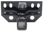Curt 1992 Toyota Corolla Trailer Hitch